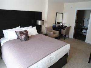 Links Hotel, Отели  Montrose - big - 7
