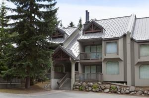 Destination Properties Whistler