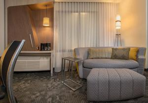 Courtyard by Marriott Philadelphia Bensalem, Hotely  Bensalem - big - 3
