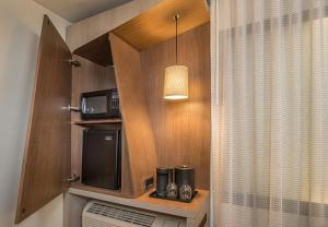 Courtyard by Marriott Philadelphia Bensalem, Hotely  Bensalem - big - 2
