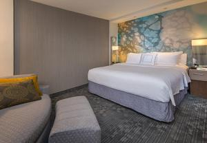 Courtyard by Marriott Philadelphia Bensalem, Hotely  Bensalem - big - 5