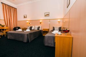 Stasov Hotel, Hotels  Saint Petersburg - big - 10
