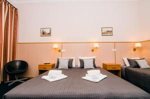 Stasov Hotel, Hotels  Saint Petersburg - big - 9