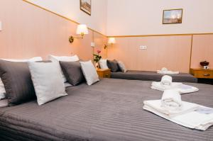 Stasov Hotel, Hotels  Saint Petersburg - big - 8