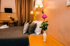Stasov Hotel, Hotels  Saint Petersburg - big - 11
