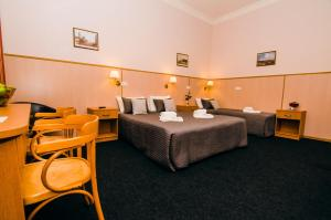 Stasov Hotel, Hotels  Saint Petersburg - big - 6