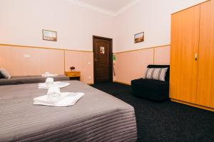 Stasov Hotel, Hotels  Saint Petersburg - big - 5