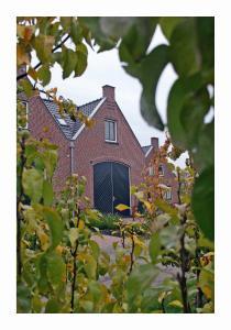 Landhuis Logies Ouderhoek
