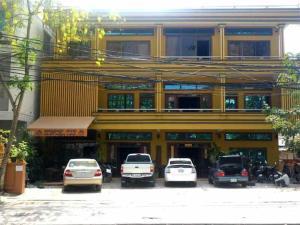 Sovann Angkor Hotel