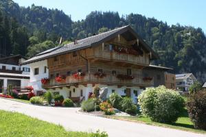 Appartement Kichelerhof
