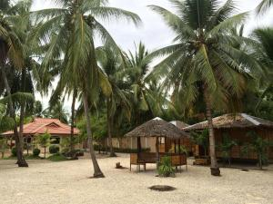 Luzmin BH - Cottages and Bungalows, Resorts  Oslob - big - 2