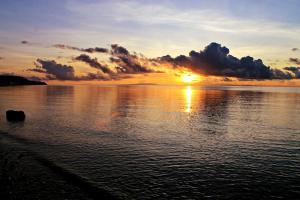 Lagunde Beach Resort, Курортные отели  Ослоб - big - 12