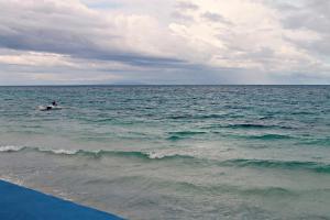 Lagunde Beach Resort, Курортные отели  Ослоб - big - 10