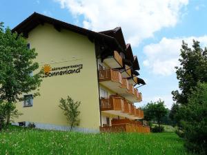 Gästeappartements Sonnenland, Apartmanok  Sankt Englmar - big - 19