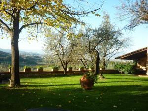 Monolocale a Villa il Mandorlo
