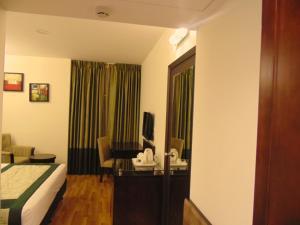 Tavisha Hotel, Hotels  New Delhi - big - 85