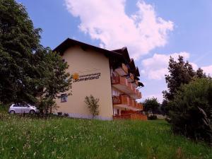 Gästeappartements Sonnenland, Apartmanok  Sankt Englmar - big - 9