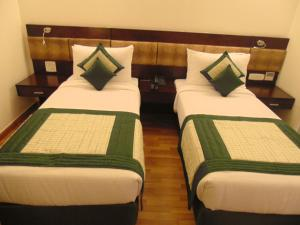 Tavisha Hotel, Hotels  New Delhi - big - 76