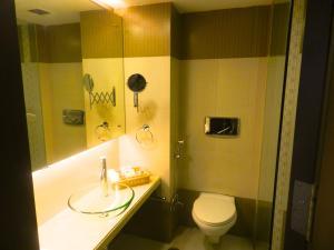 Tavisha Hotel, Hotels  New Delhi - big - 90