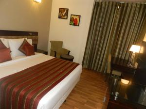 Tavisha Hotel, Hotels  New Delhi - big - 89