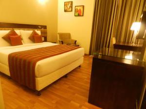 Tavisha Hotel, Hotels  New Delhi - big - 24