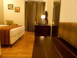 Tavisha Hotel, Hotels  New Delhi - big - 23