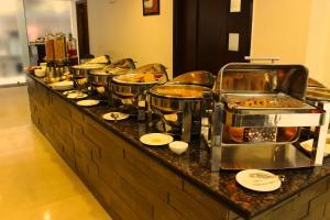 Tavisha Hotel, Hotels  New Delhi - big - 50