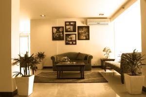 Tavisha Hotel, Hotels  New Delhi - big - 48