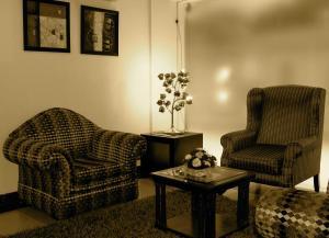Tavisha Hotel, Hotels  New Delhi - big - 75