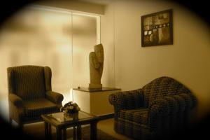 Tavisha Hotel, Hotels  New Delhi - big - 78