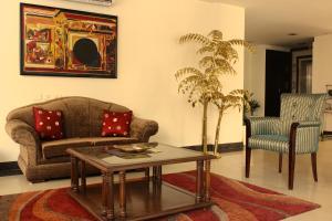 Tavisha Hotel, Hotels  New Delhi - big - 74
