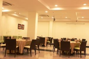 Tavisha Hotel, Hotels  New Delhi - big - 44