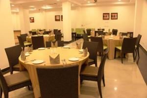 Tavisha Hotel, Hotels  New Delhi - big - 42