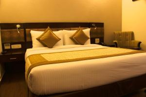 Tavisha Hotel, Hotels  New Delhi - big - 22