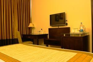 Tavisha Hotel, Hotels  New Delhi - big - 49