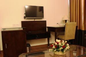 Tavisha Hotel, Hotels  New Delhi - big - 38