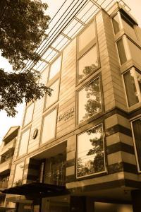 Tavisha Hotel, Hotels  New Delhi - big - 58