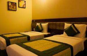 Tavisha Hotel, Hotels  New Delhi - big - 21