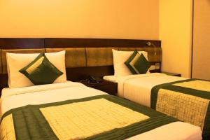 Tavisha Hotel, Hotels  New Delhi - big - 20