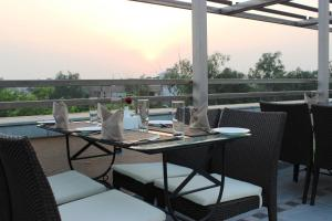 Tavisha Hotel, Hotels  New Delhi - big - 57