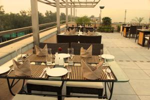 Tavisha Hotel, Hotels  New Delhi - big - 39