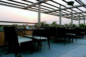 Tavisha Hotel, Hotels  New Delhi - big - 56