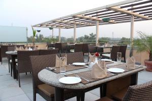 Tavisha Hotel, Hotels  New Delhi - big - 37