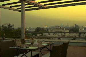 Tavisha Hotel, Hotels  New Delhi - big - 41