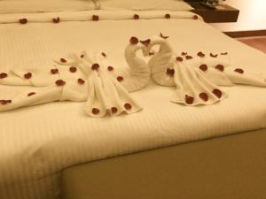 Tavisha Hotel, Hotels  New Delhi - big - 19
