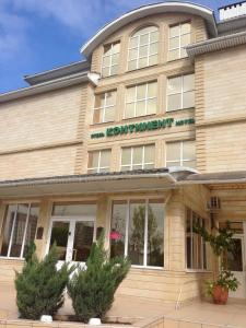 Kontinent Hotel na Krylova