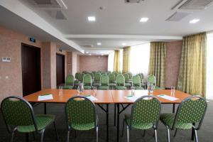 Green Hall Hotel, Szállodák  Kamenszk-Uralszkij - big - 25