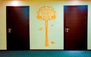 Green Hall Hotel, Szállodák  Kamenszk-Uralszkij - big - 16