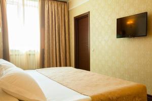 Green Hall Hotel, Szállodák  Kamenszk-Uralszkij - big - 14