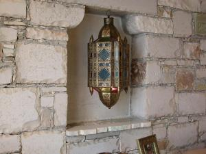 Guesthouse Kalosorisma, Penziony  Tsagarada - big - 16